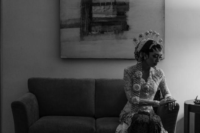 Adinda & Akbar Wedding at Sultan Hotel Jakarta by The Sultan Hotel & Residence Jakarta - 023