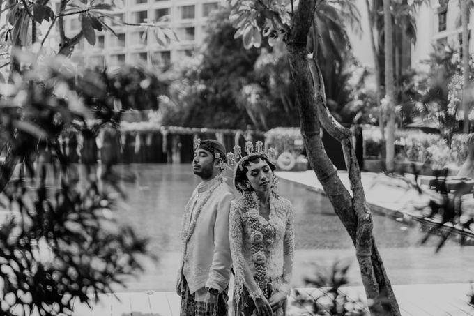 Adinda & Akbar Wedding at Sultan Hotel Jakarta by The Sultan Hotel & Residence Jakarta - 005