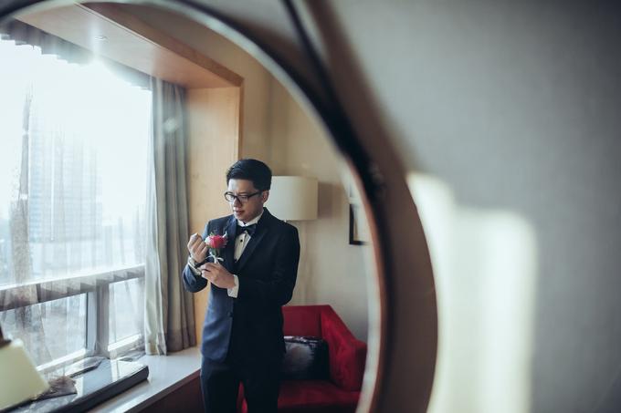 Thobi & Irma  by Carlton Hotel Singapore - 014