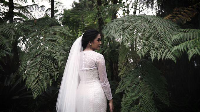 The Wedding of Adista &  Farry by JEFFRY TAN - 001