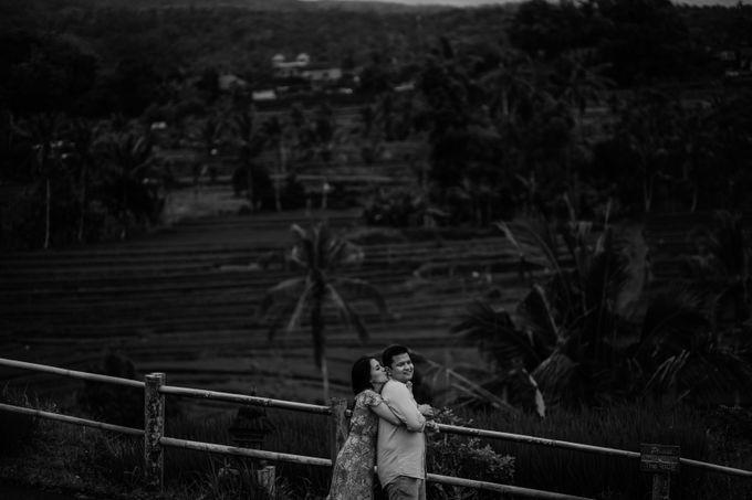 Adit & Caca Prewedding by AKSA Creative - 004