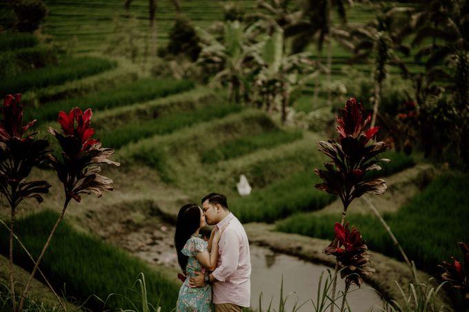 Adit & Caca Prewedding by AKSA Creative - 008