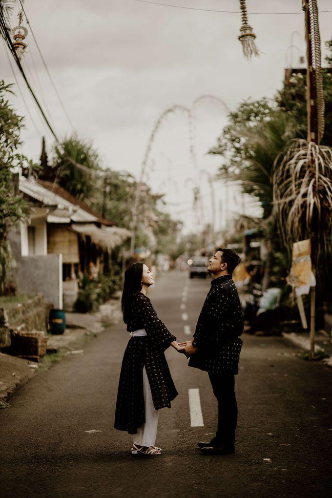 Adit & Caca Prewedding by AKSA Creative - 013