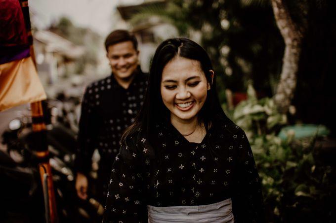 Adit & Caca Prewedding by AKSA Creative - 015