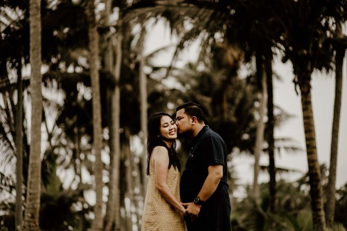 Adit & Caca Prewedding by AKSA Creative - 014