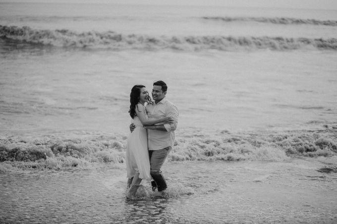 Adit & Caca Prewedding by AKSA Creative - 038
