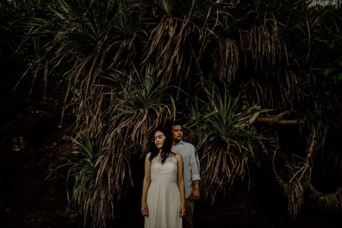 Adit & Caca Prewedding by AKSA Creative - 049