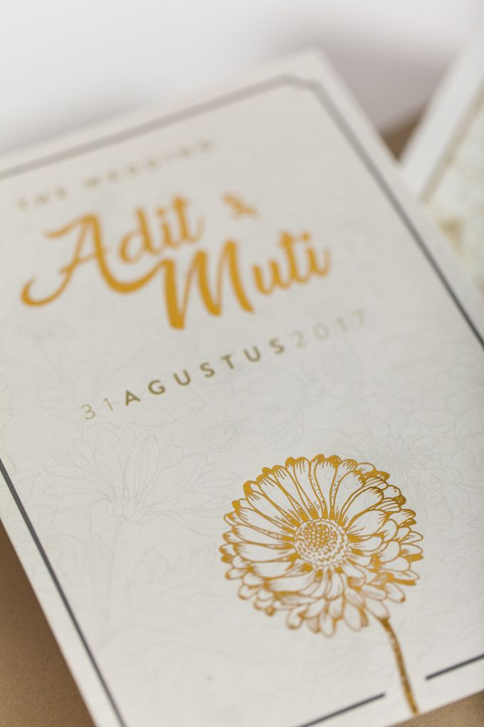 Adit & Muti by Nau Studio - 003
