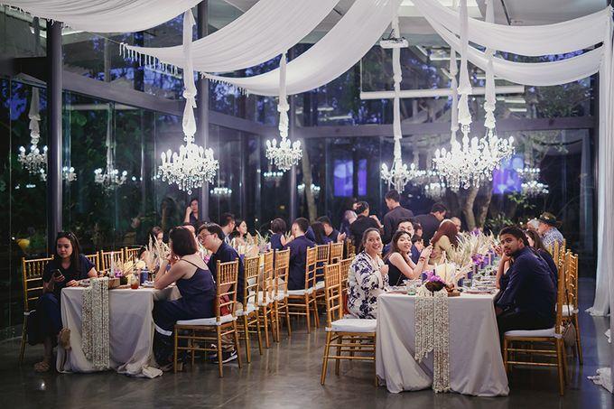 Sundanese Traditional wedding at The Glass House by Tirtha Bali - 013