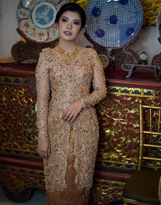 Adlia Chantika Kebaya by BOH!? - 002