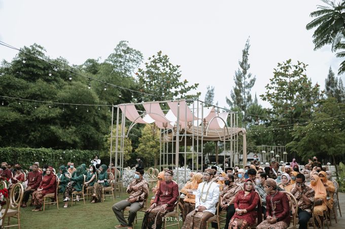 THE WEDDING OF TIRANI & YUZIN by THE HIVE BUMI PANCASONA - 034