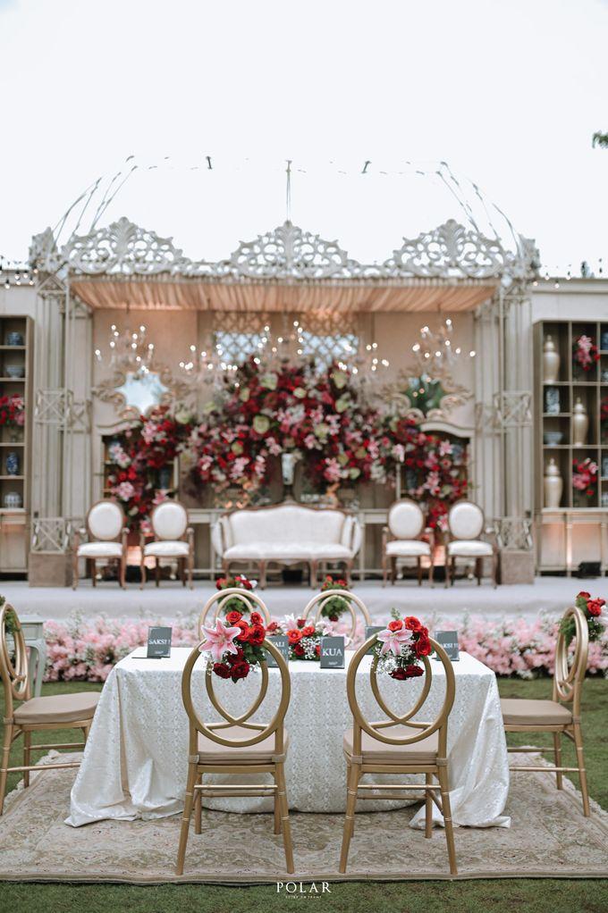 THE WEDDING OF TIRANI & YUZIN by THE HIVE BUMI PANCASONA - 004