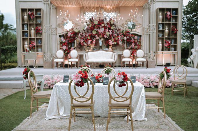 THE WEDDING OF TIRANI & YUZIN by THE HIVE BUMI PANCASONA - 005