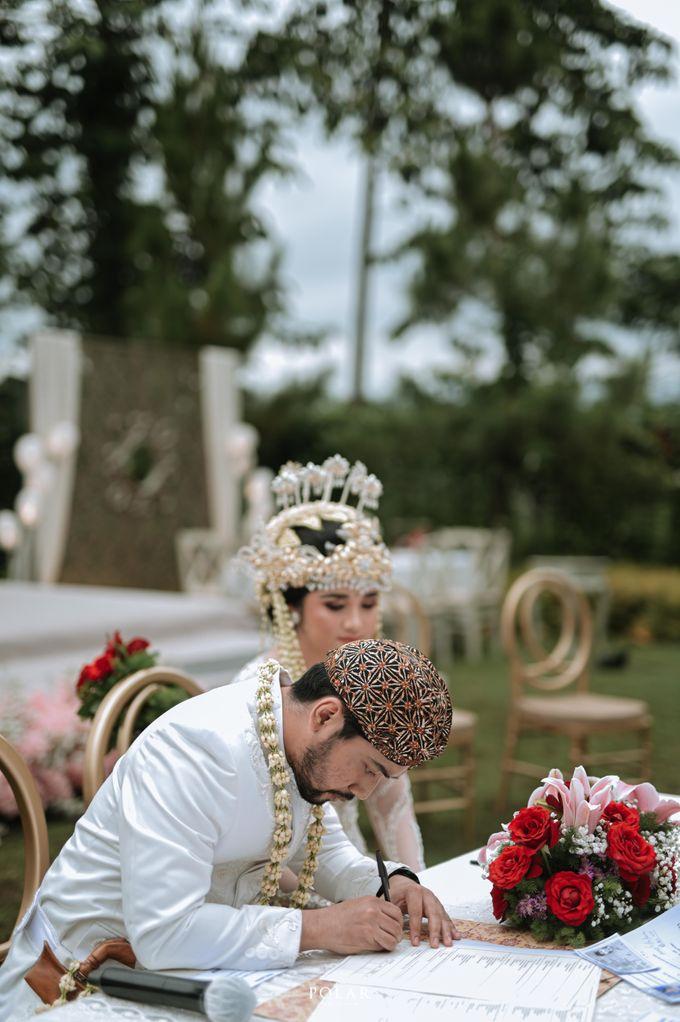 THE WEDDING OF TIRANI & YUZIN by THE HIVE BUMI PANCASONA - 018