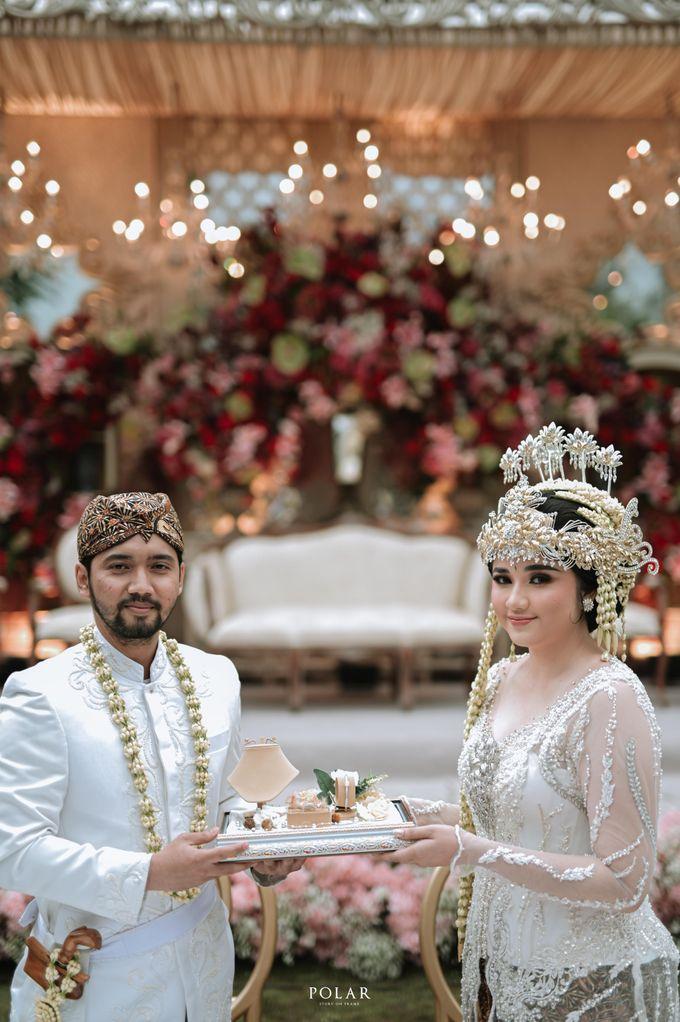 THE WEDDING OF TIRANI & YUZIN by THE HIVE BUMI PANCASONA - 006