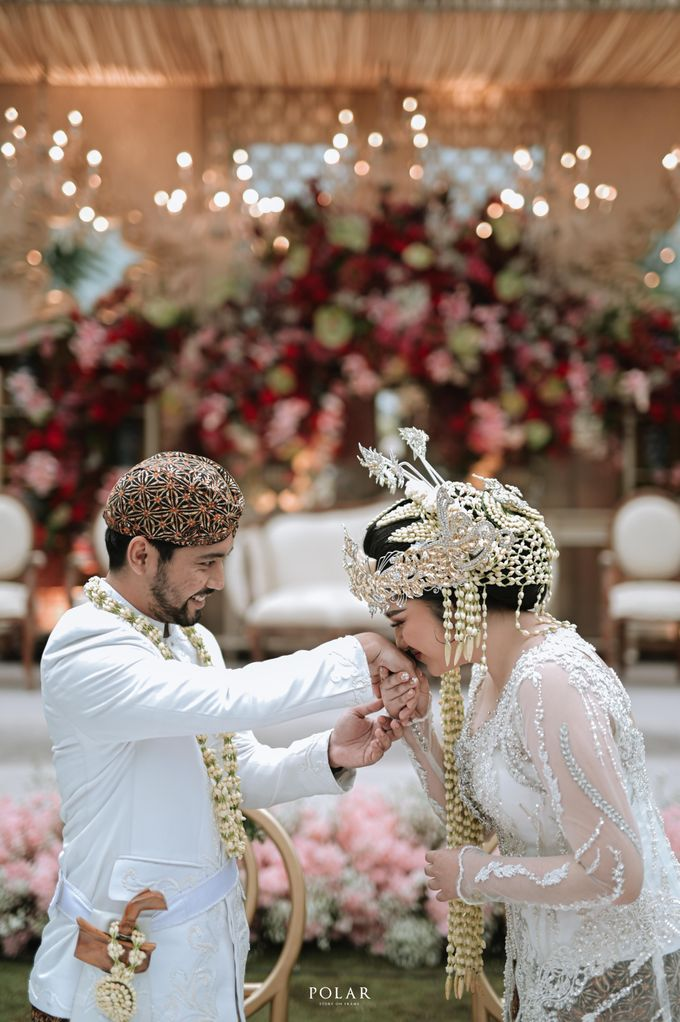 THE WEDDING OF TIRANI & YUZIN by THE HIVE BUMI PANCASONA - 007