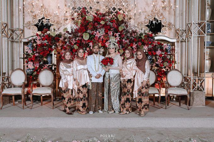 THE WEDDING OF TIRANI & YUZIN by THE HIVE BUMI PANCASONA - 009
