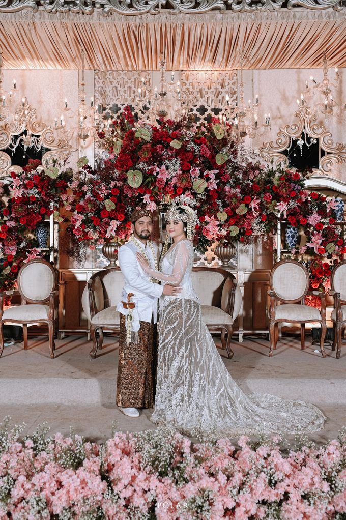 THE WEDDING OF TIRANI & YUZIN by THE HIVE BUMI PANCASONA - 019