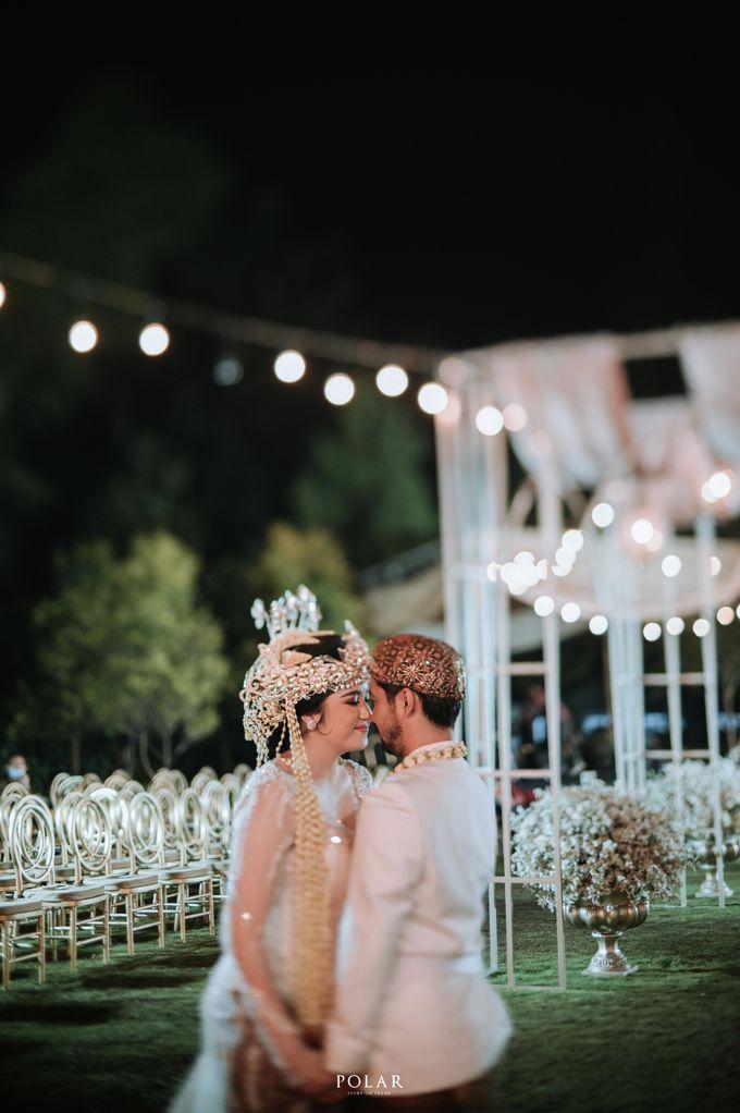 THE WEDDING OF TIRANI & YUZIN by THE HIVE BUMI PANCASONA - 010