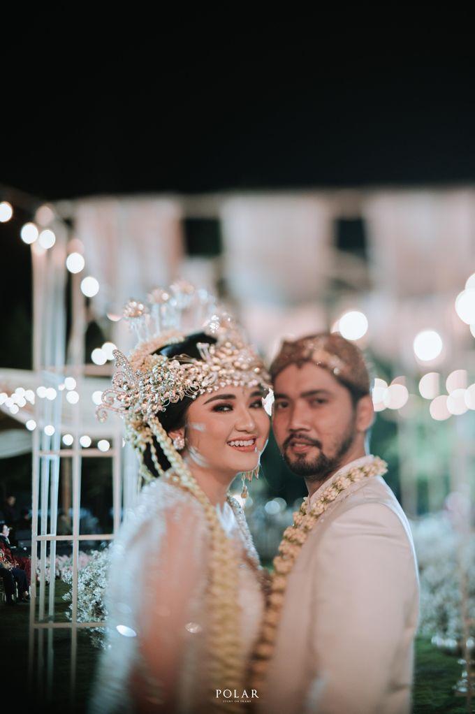 THE WEDDING OF TIRANI & YUZIN by THE HIVE BUMI PANCASONA - 011