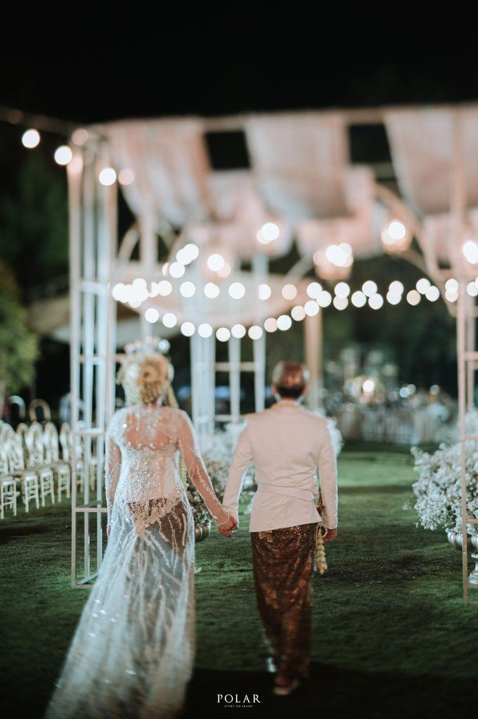 THE WEDDING OF TIRANI & YUZIN by THE HIVE BUMI PANCASONA - 021
