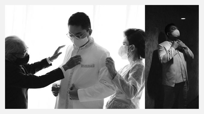 210102 | Wedding | Dion & Pikha by taleofamor - 007