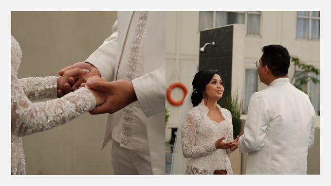 210102 | Wedding | Dion & Pikha by taleofamor - 010