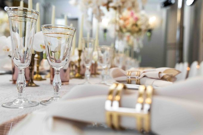Luxury Wedding Planning by Luxe by Minihaha & co. - 006