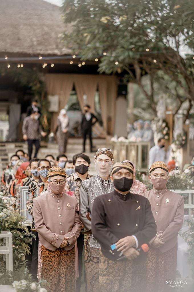 Wedding Aulia & Desmond by SVARGA PHOTO & FILM - 004