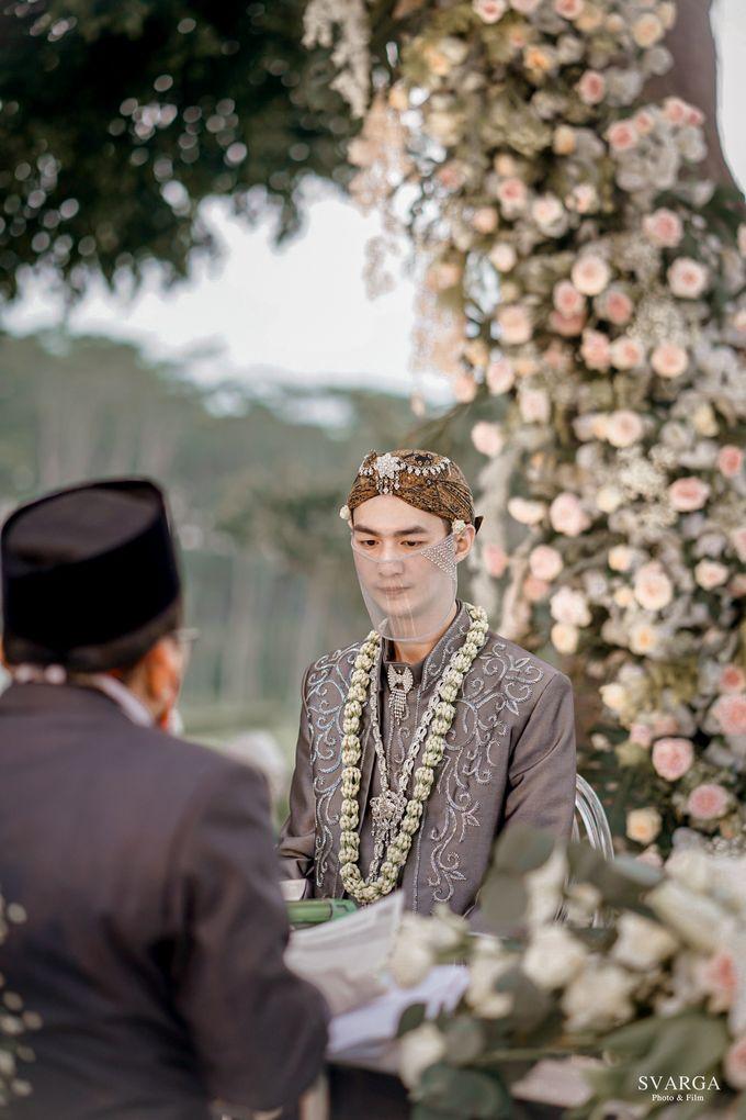 Wedding Aulia & Desmond by SVARGA PHOTO & FILM - 009