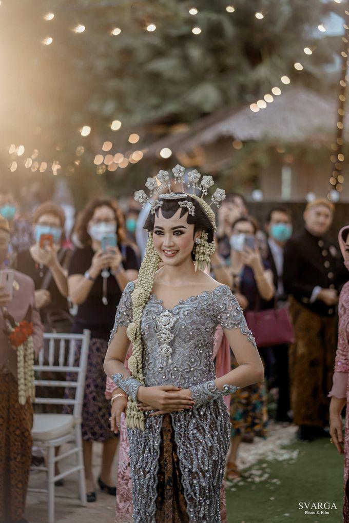 Wedding Aulia & Desmond by SVARGA PHOTO & FILM - 003