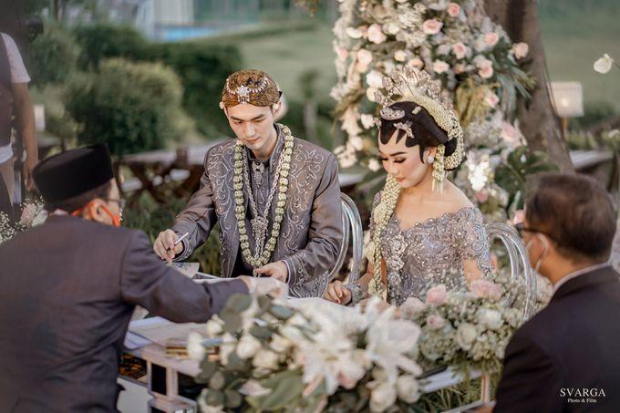 Wedding Aulia & Desmond by SVARGA PHOTO & FILM - 006