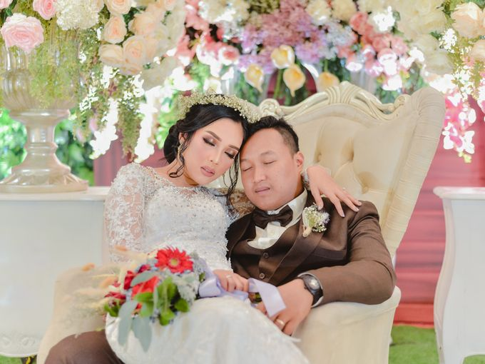 ARU & SHEINA by Adara Photography - 010