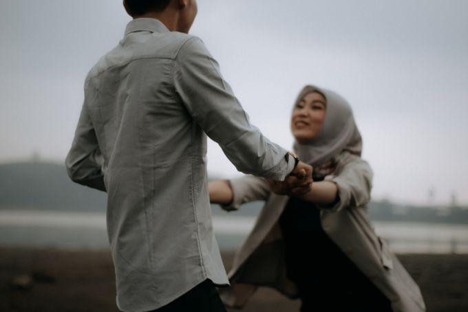 iqbal & elsa by Adara Photography - 002