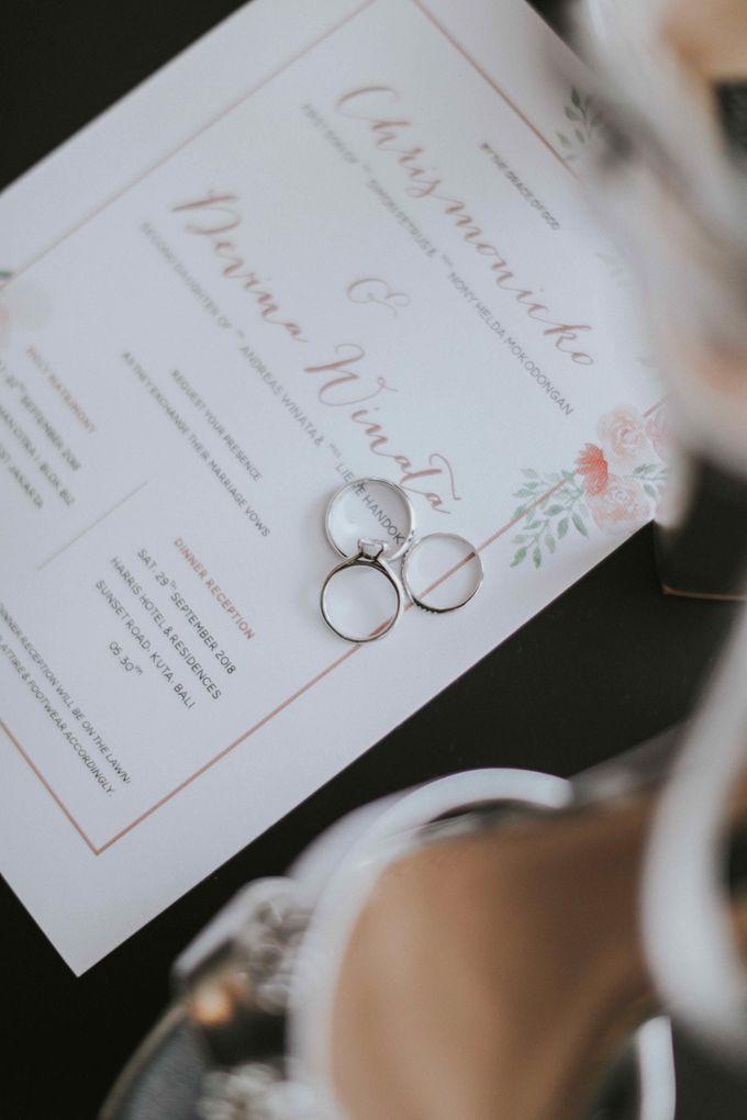 Nicko & Devina wedding by Lumilo Photography - 005