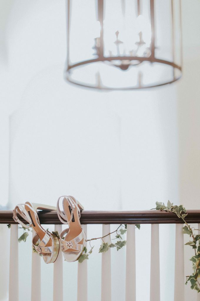 Nicko & Devina wedding by Lumilo Photography - 006