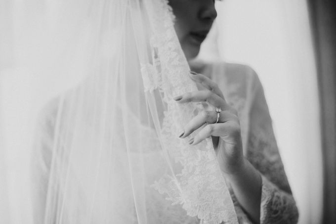 Nicko & Devina wedding by Lumilo Photography - 007