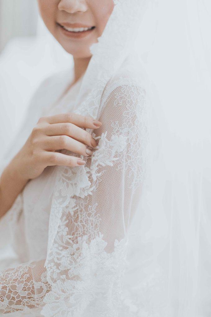 Nicko & Devina wedding by Lumilo Photography - 008