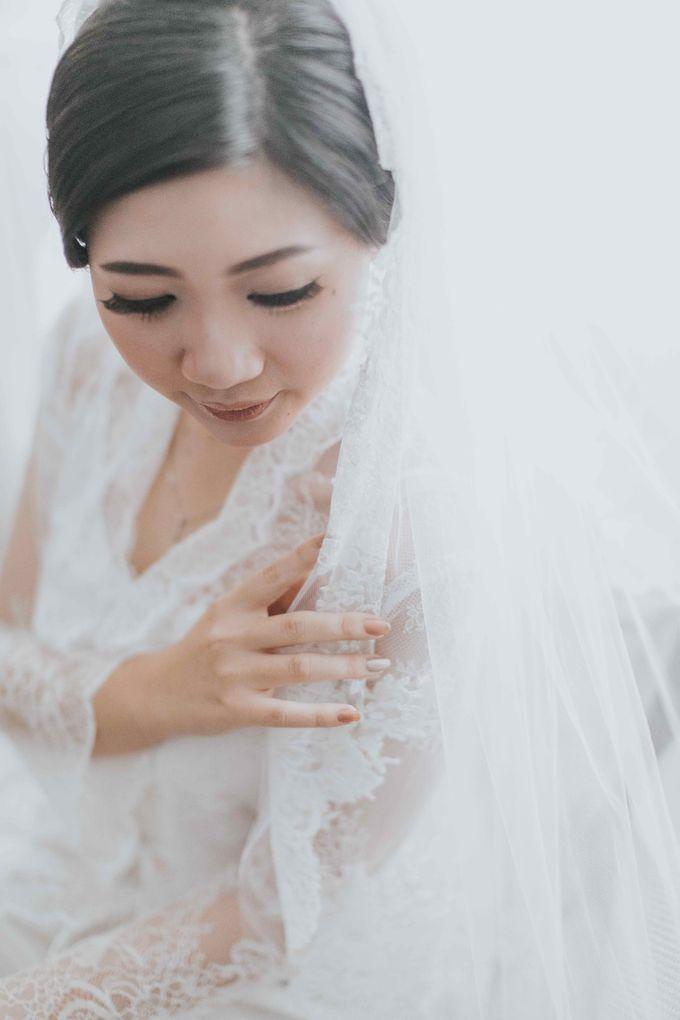 Nicko & Devina wedding by Lumilo Photography - 009