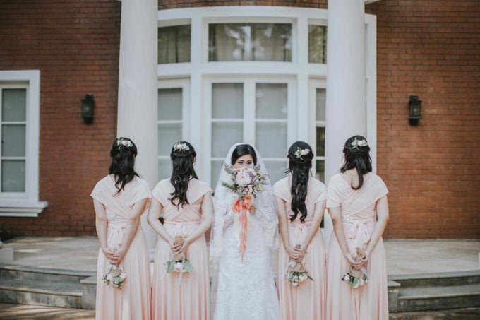 Nicko & Devina wedding by Lumilo Photography - 012