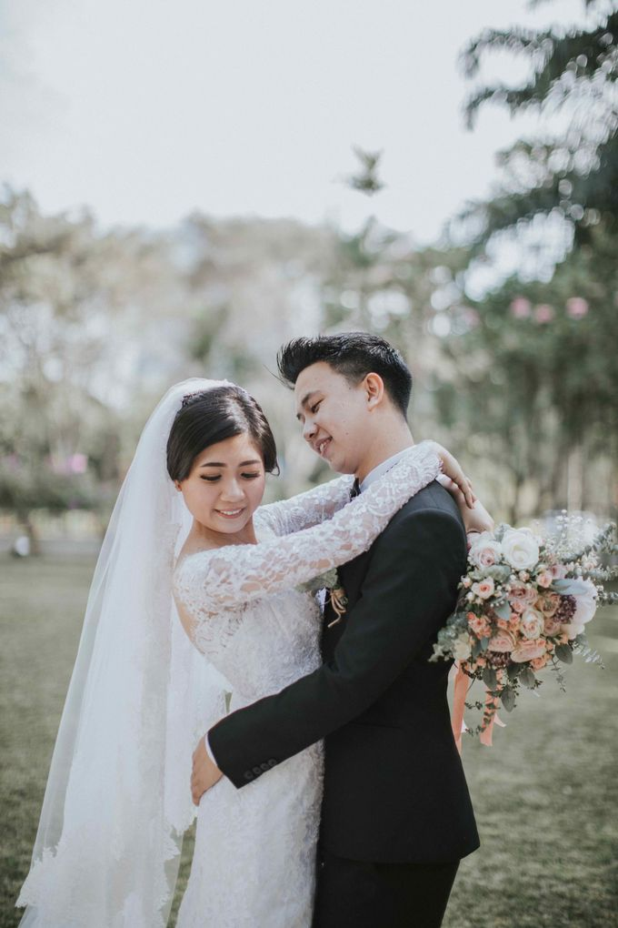 Nicko & Devina wedding by Lumilo Photography - 014