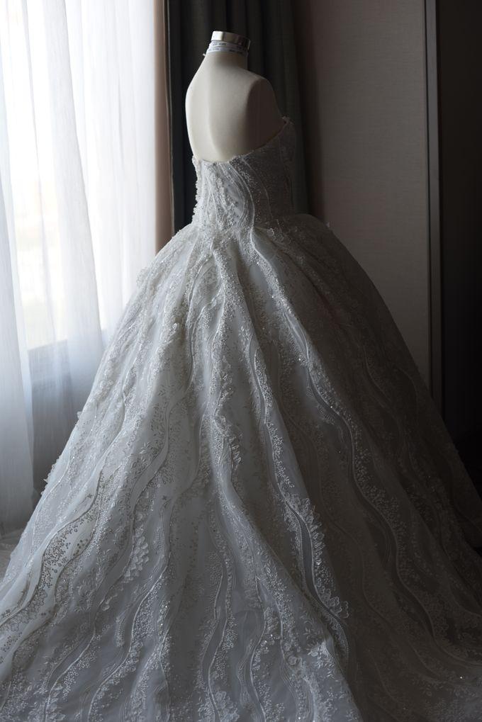THE WEDDING OF ANGELIA & CHIKO by natalia soetjipto - 003