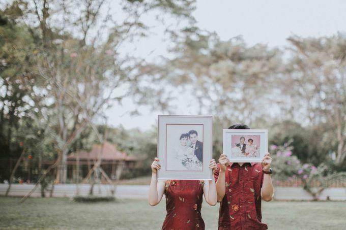 Nicko & Devina wedding by Lumilo Photography - 015