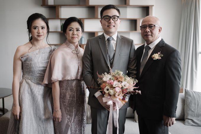 Adriandie & Meiska Wedding by PRIDE Organizer - 044