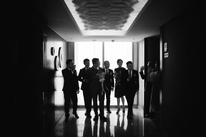 Adriandie & Meiska Wedding by PRIDE Organizer - 045
