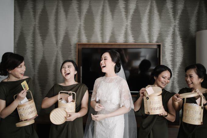Adriandie & Meiska Wedding by PRIDE Organizer - 047