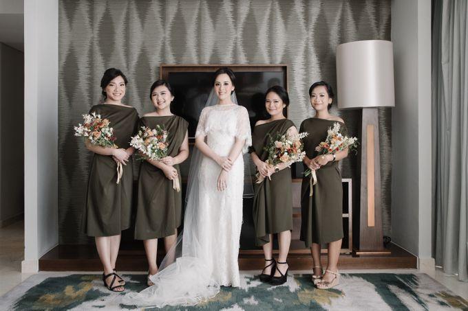 Adriandie & Meiska Wedding by PRIDE Organizer - 048