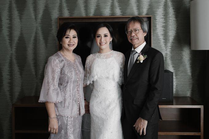 Adriandie & Meiska Wedding by PRIDE Organizer - 001