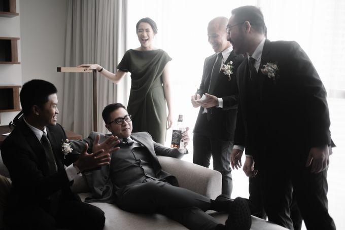 Adriandie & Meiska Wedding by PRIDE Organizer - 002