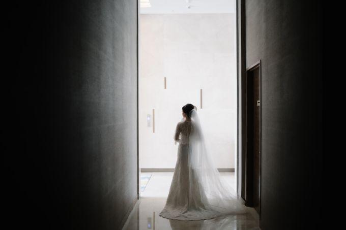 Adriandie & Meiska Wedding by PRIDE Organizer - 004